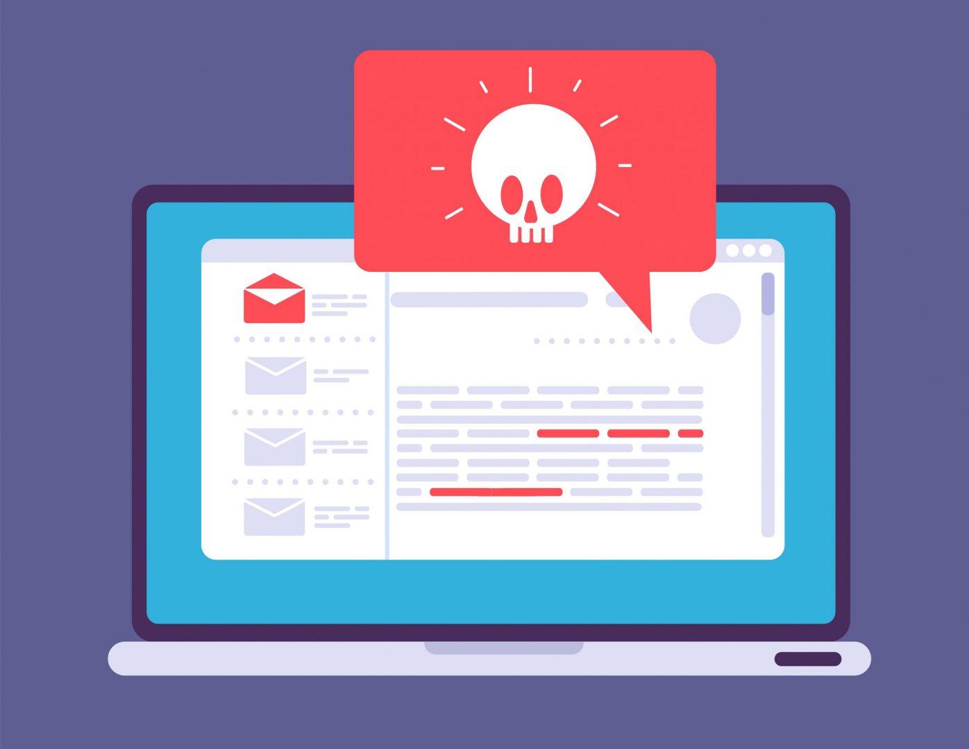 Mantener nuestro ordenador libre de virus