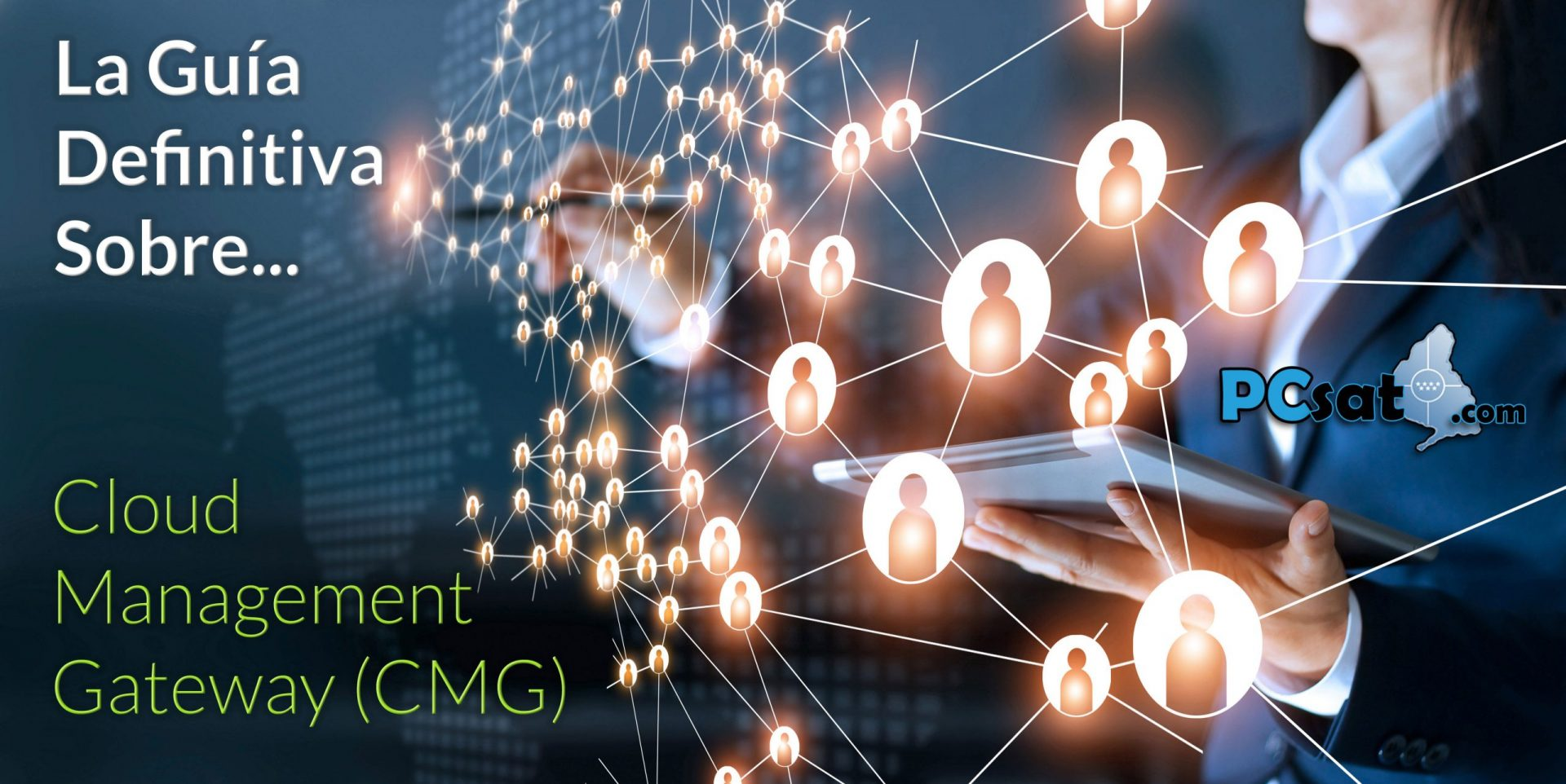Guía Definitiva Para Configurar Cloud Management Gateway Paso a Paso (CMG)