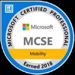 MCSE Mobility