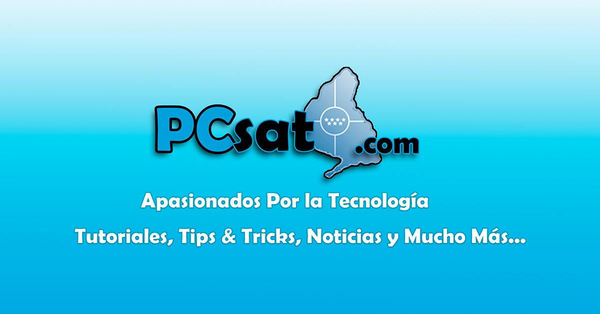 PCSAT Madrid - Expertos en System Center Configuration Manager (MECM / SCCM / ConfigMgr)