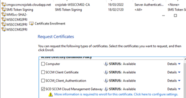 La Guía Definitiva Para Configurar CMG (Cloud Management Gateway) Paso a Paso - PCSAT Madrid - Imagen Adjunta - 20